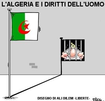 algeriaeidirittidelluomo
