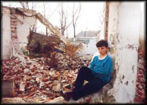 child-kosovo