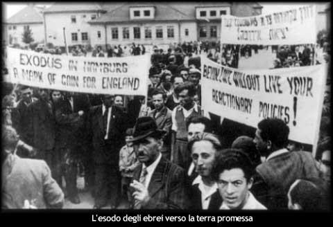 esodo-ebrei