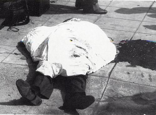 12 marzo 1992: Salvo Lima viene ucciso a Mondello
