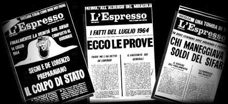 LEspresso_copertine
