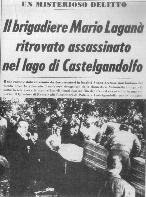 Lagana(IlMessaggero)