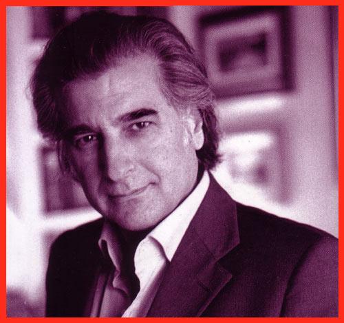 Michele Giuttari, investigatore e scrittore di best seller, vero artefice della pista esoterica nei delitti del mostro.