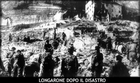 longarone-disastro