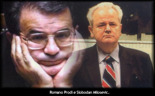 prodi-milosevic