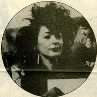Francesca Alinovi