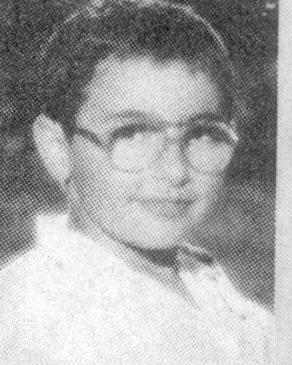 Lorenzo Paolucci, 13 anni