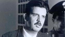 Marco Bergamo, arrestato all'età di 27 anni per cinque omicidi
