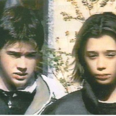 Mauro Gavaro, detto Omar, e Erika De Nardo